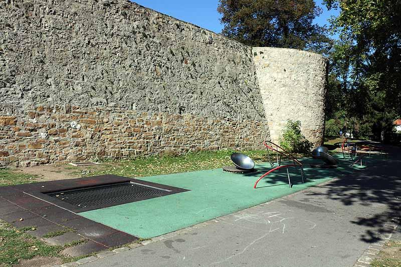 Spielplatz Bastion-1