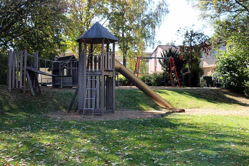 Spielplatz Eichwiesen-3