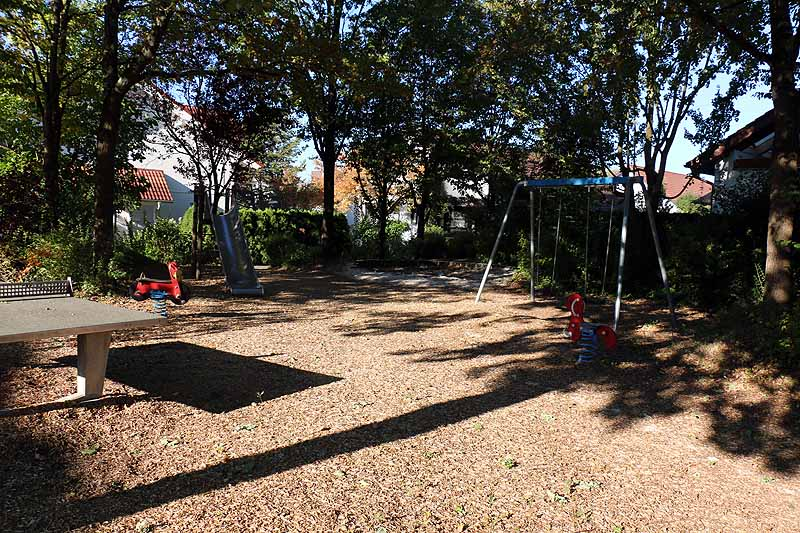 Spielplatz Im Feldle