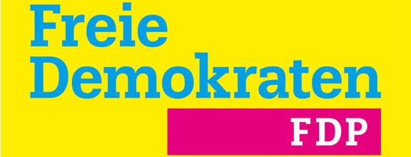 """Logo der Fraktion """"Freie Demokraten"""""""