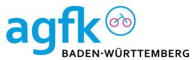 Das Logo der AGFK Baden-Württemberg