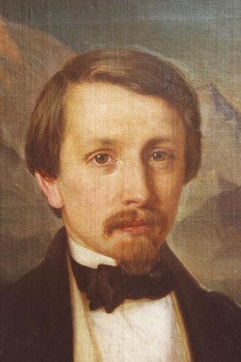 Dr. Gottlieb Christian Friedrich von Hauff