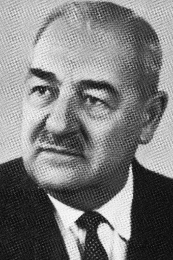 Walter Jacob