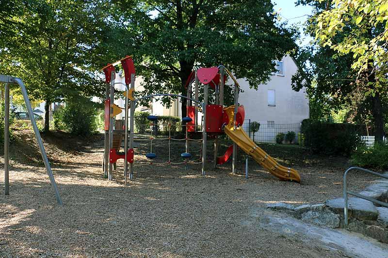 Spielplatz Pirolweg-1