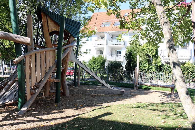 Spielplatz Röntgenstraße-2