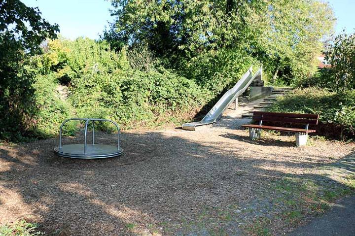 Spielplatz Sperberweg-3