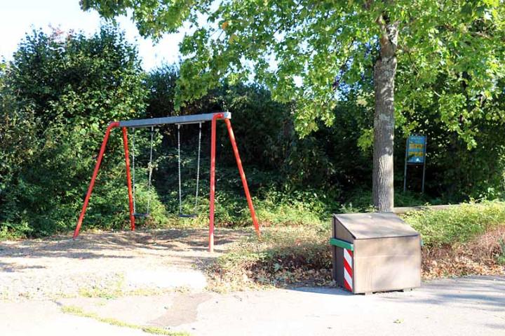 Spielplatz Sperberweg-5