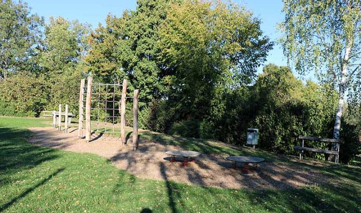 Spielplatz Steinriegelweg