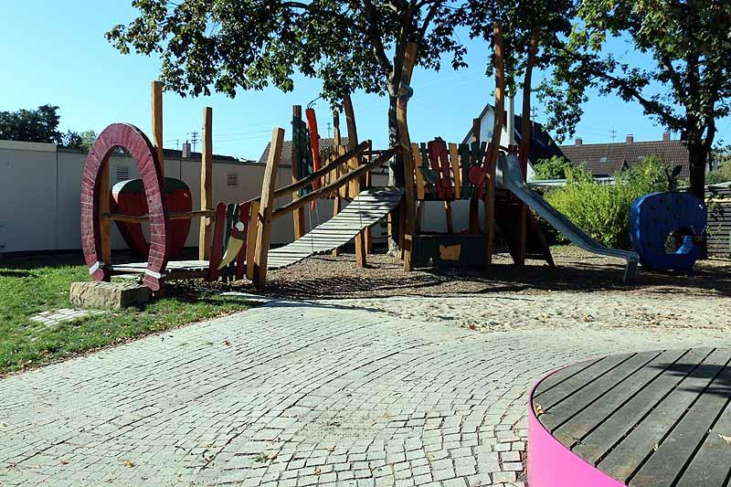 Spielplatz Sudetenstraße-1