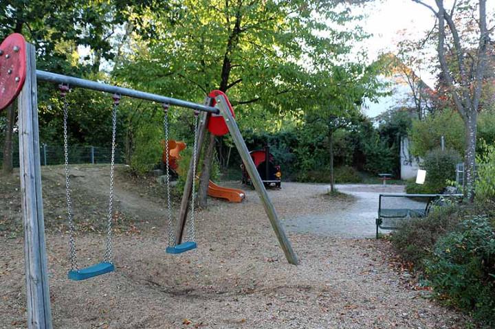 Spielplatz Weileräcker