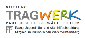 Logo Stiftung Tragwerk