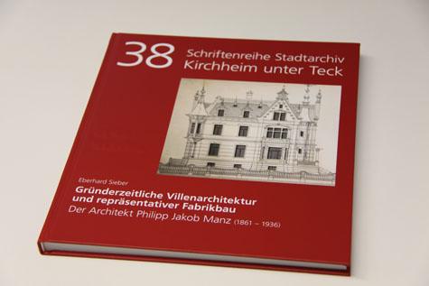 Schriftenreihe Stadtarchiv