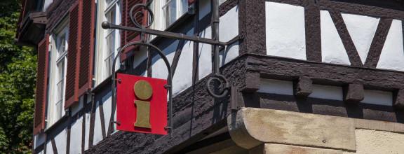 Kirchheim Info im Max Eyth Haus in Kirchheim unter Teck