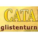 Catan Ranglistenturnier