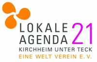 Eine Welt Verein Agenda-Logo