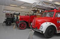 Feuerwehrmuseum Kirchheim unter Teck
