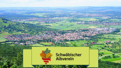 Blick auf Bissingen