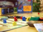 Spieleabend in der Stadtbücherei