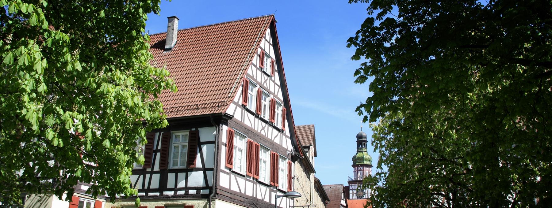 Wetter Webcam Stadt Kirchheim Unter Teck
