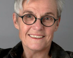 Portrait der Autorin Tina Strohecker
