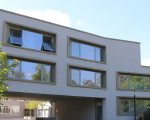 Freihof Realschule in Kirchheim unter Teck