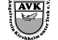 Das Wappen des Angelverein Kirchheim unter Teck e.V.