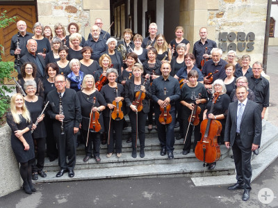 Orchester 2018