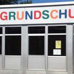 Die Teck-Grundschule in Kirchheim unter Teck