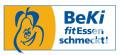 """Das Logo von """"BeKi"""" (Bewusste Kinderernährung)"""