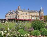 Das Schloss in Rambouillet, Frankreich