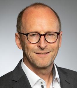 Vogel, Bernd