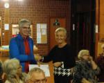 Preisträger beim Blumenschmuckwettbewerb 2019 in Ötlingen