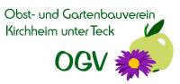 OGV Logo Obst- und Gartenbauverein Kirchheim unter Teck