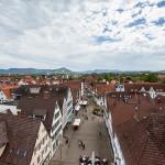 Stadtführung - Geschichten von oben
