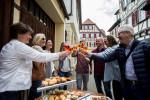 """Kulinarische Stadtführung """"Amüsantes und Pikantes"""""""