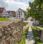 """Stadtführung """"Historisch geprägt - modern gesaltet"""""""