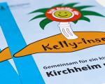 Kelly-Insel-Zertifikat für Kirchheim unter Teck