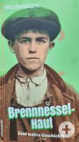 Cover Brennnessel-Haut