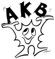 offizielles Logo vom AKB