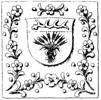 Landfrauen Wappen