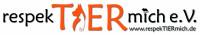 Logo respekTIERmich e.V.