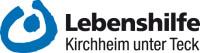 Logo Lebenshilfe Kirchheim e.V.