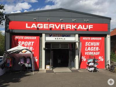 Intersport Räpple Kirchheim
