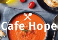 Café Hope Logo