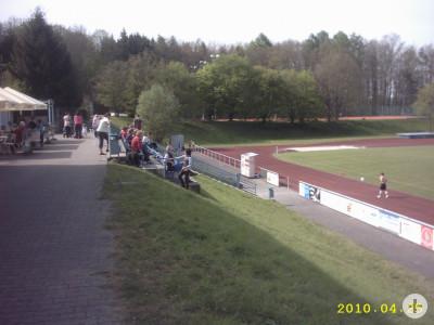 Sportgelände im Rübholz
