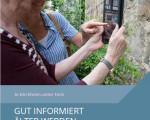 Broschüre_Gut_informiert_Aelterwerden ©Stadt Kirchheim unter Teck