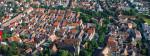 Luftaufnahme von Kirchheim unter TEck