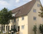 Das Stadtarchiv von Kirchheim unter Teck - Außenansicht
