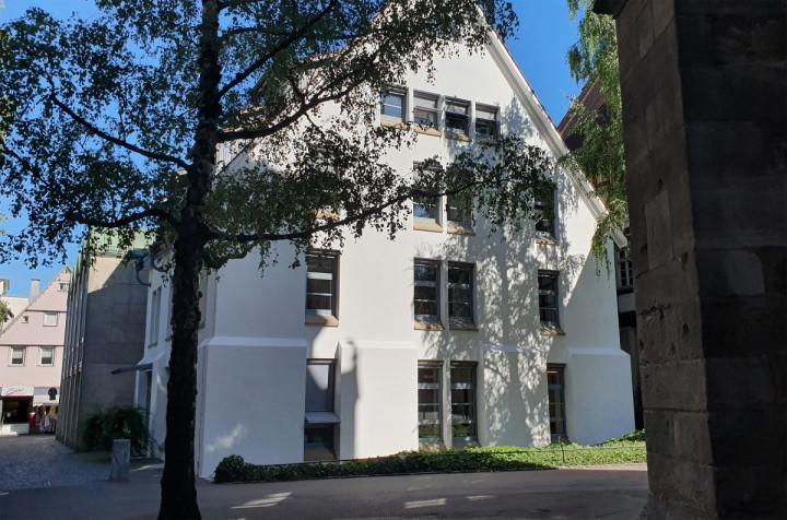Widerholtplatz 3 - Haus der sozialen Dienste