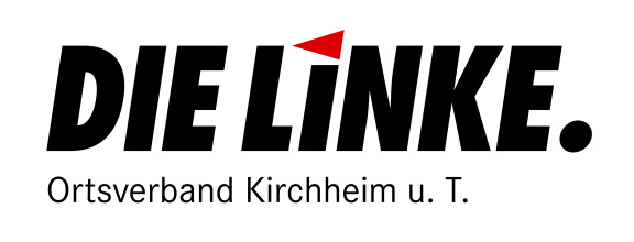 Logo der Gruppierung Die LINKE